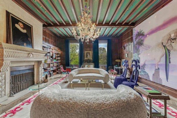 高盛前合伙人将曼哈顿豪宅以1.06亿元出售