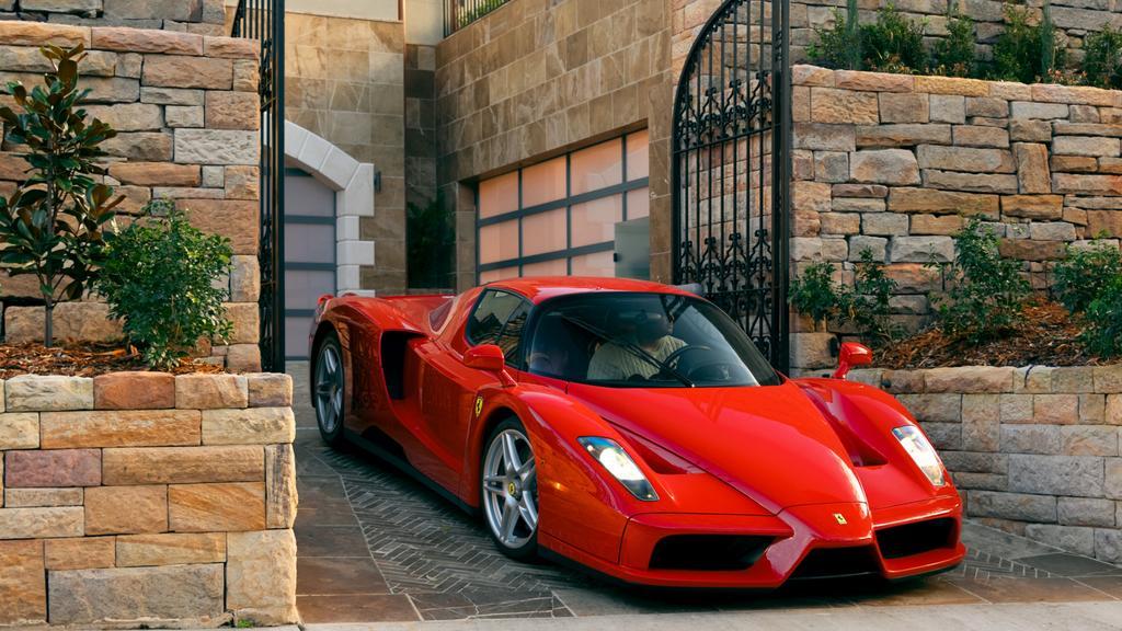 汽车经销商Lecha Khouri的Vaucluse住宅以2500万澳元的价格出售,创下新记录
