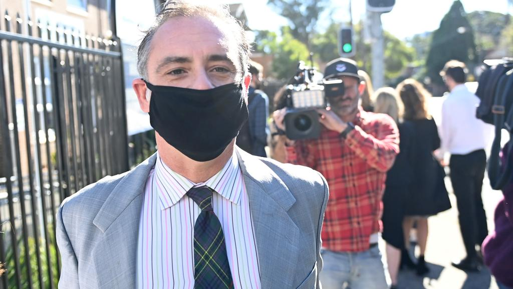 前7 News主持人Andrew O'Keefe,在6天内就卖掉了North Bondi的住宅
