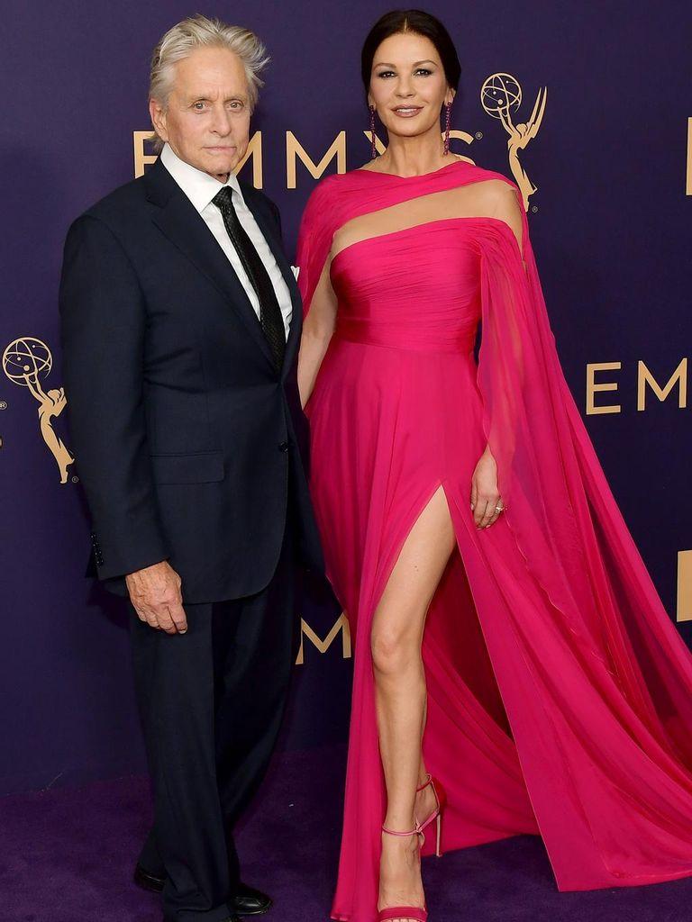 迈克尔·道格拉斯和凯瑟琳·泽塔·琼斯正在出售他们价值2900万元的纽约豪宅