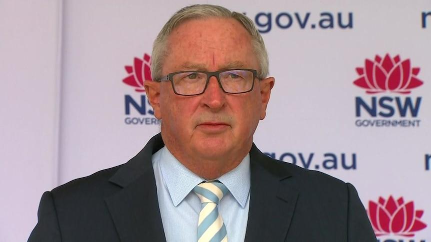 新南威尔士州录得1,035例新的本地COVID-19病例和2例死亡病例