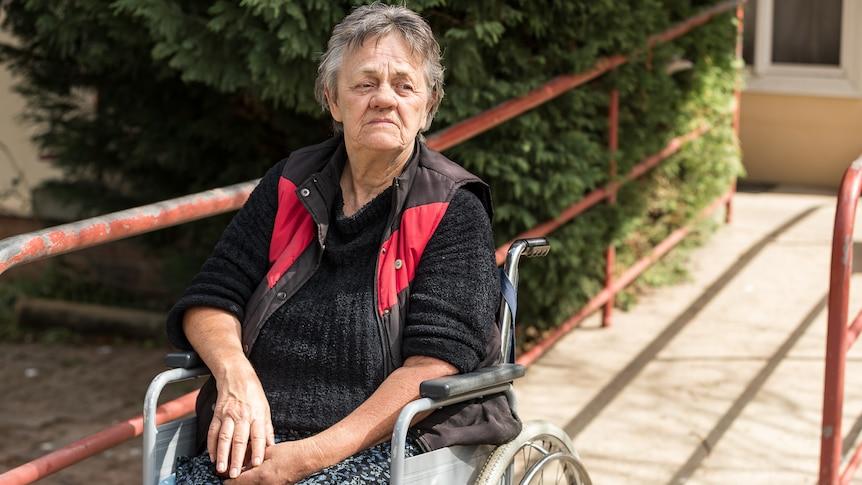 残疾养老金领取者为留在悉尼西南部21年之久的家园而进行的六年斗争失败了