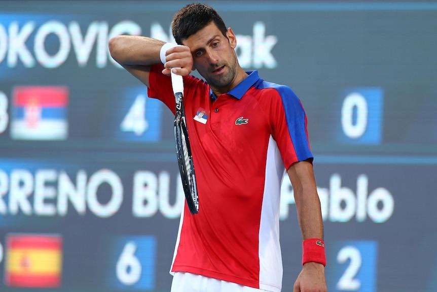 诺瓦克-德约科维奇已准备好成为有史以来最伟大的男性网球运动员,但爱和崇拜可能不会随之而来
