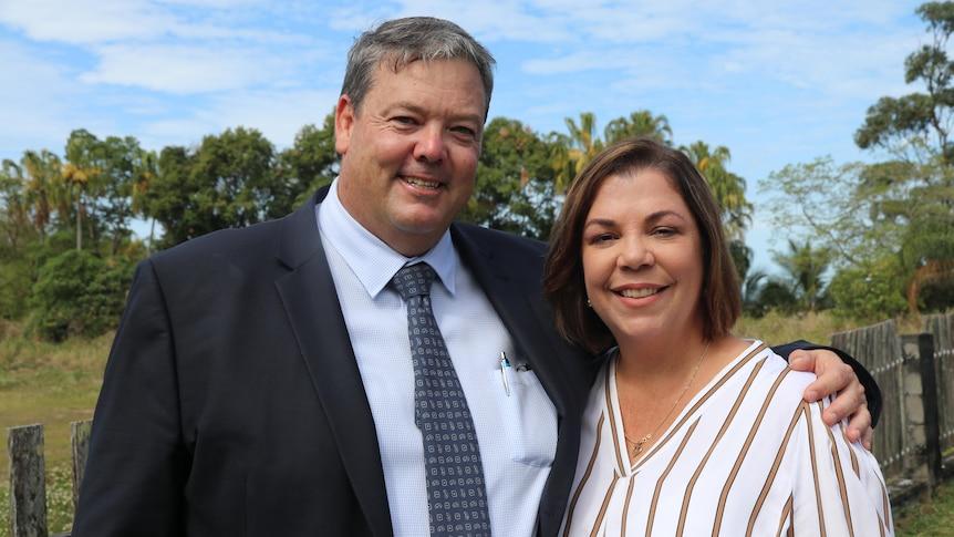 降灵岛市长安德鲁-威尔考克斯被任命为乔治-克里斯滕森的国民党替代者