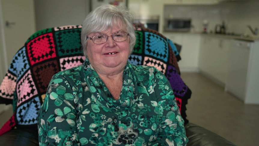 林退休后,没有什么超级,无法支付租金她的故事并不罕见