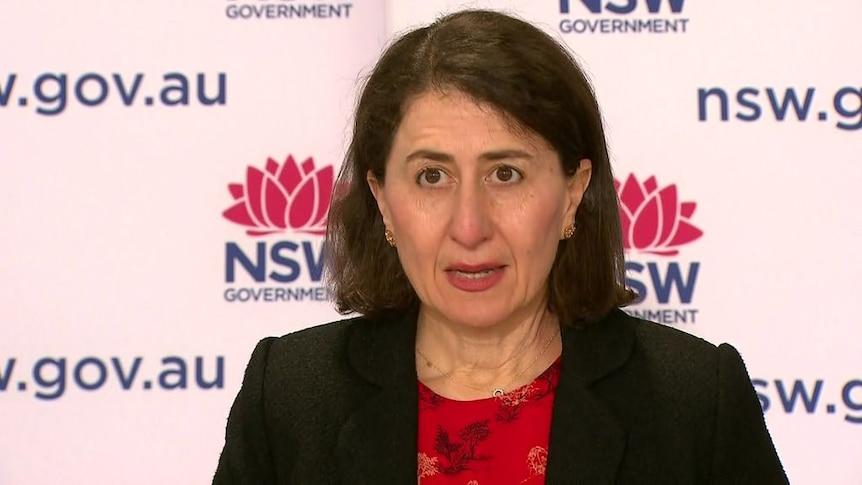 新南威尔士州录得1,290例新的COVID病例,另有4人死亡