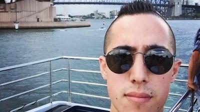 法官驳回悉尼反封锁抗议活动组织者Anthony Khallouf的上诉