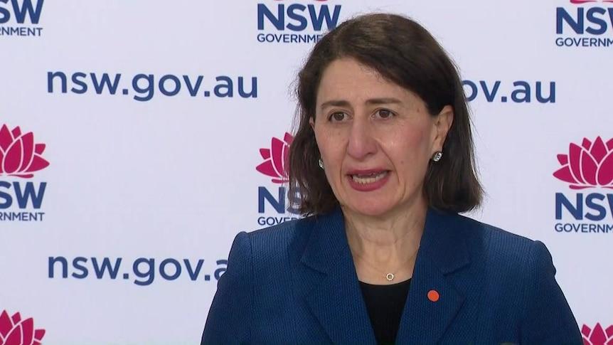 新南威尔士州记录了1,220例COVID-19病例和8例死亡病例