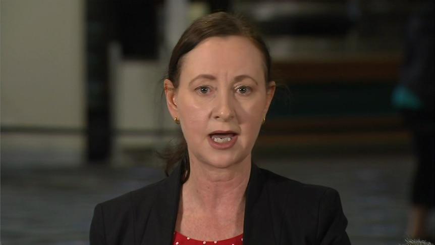 昆士兰州没有发现新的COVID-19病例,创造了新的疫苗接种记录