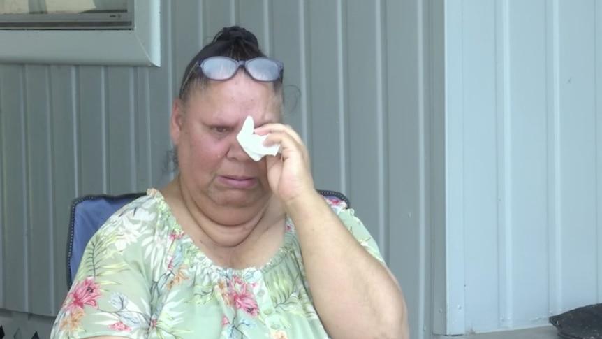新南威尔士州西部原住民的担忧加剧,一个家庭报告了40例COVID病例