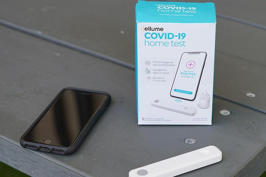 COVID-19抗原快速检测已经到来它将在什么时候和什么地方使用?