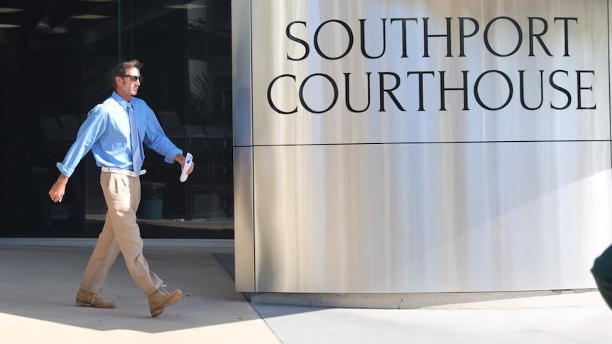 威胁昆士兰州长、首席卫生官的男子被判有罪