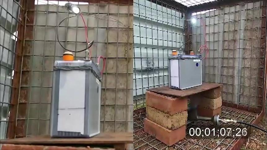 蓄电池生产将在悉尼西部创造可再生能源解决方案和就业机会
