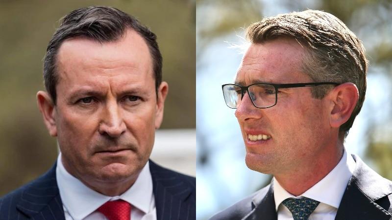 西澳巨额预算盈余引发的消费税纠纷中,马克-麦高恩被比作