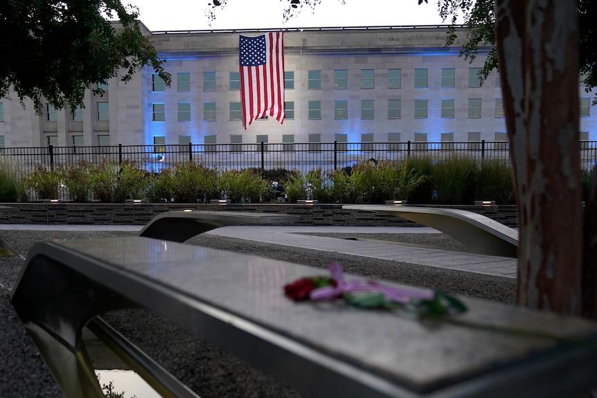 美国开始举行9月11日纪念仪式,以纪念20周年