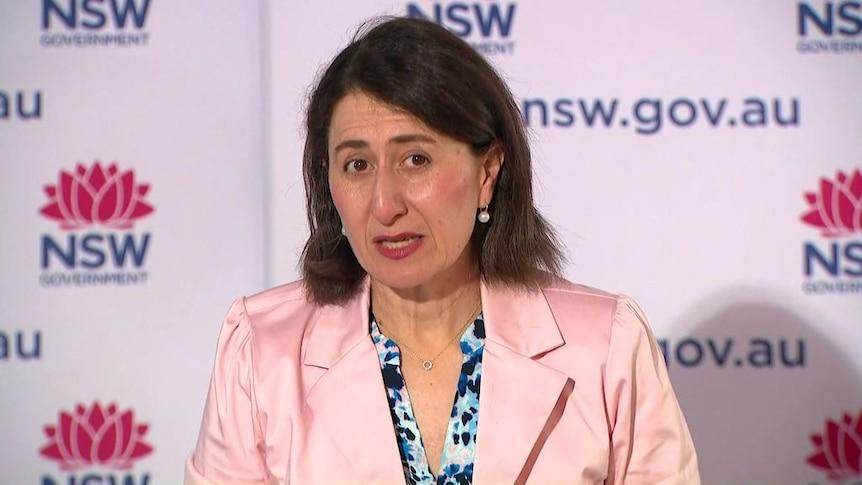 新南威尔士州录得1262例COVID-19感染,7人死亡