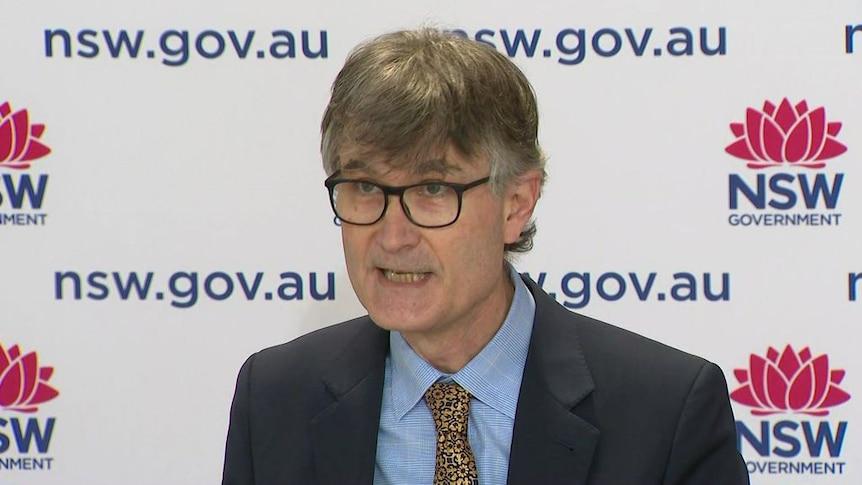 新南威尔士州录得1127例COVID-19病例,2人死亡,但当局说现在说疫情是否已达到顶峰还为时过早