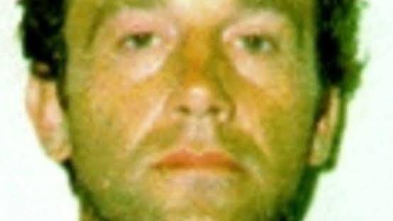 达科-德西克从格拉夫顿惩教中心越狱30年后自首