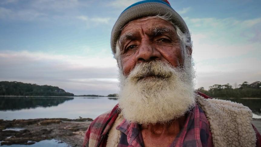 凯文-梅森的后院成为原住民捕鱼权和原住民所有权的战场