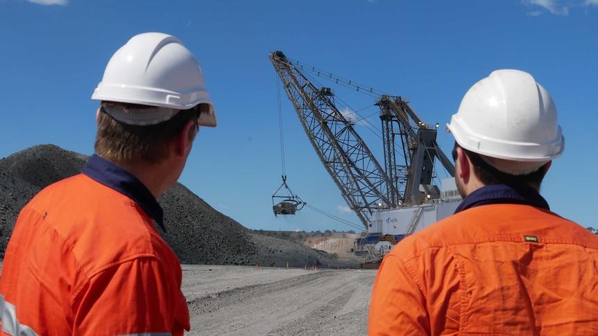 昆士兰州中部的格雷戈里煤矿发生坍塌,一人死亡,两人被送往医院