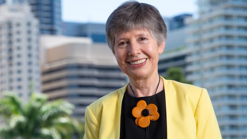 布里斯班科学家Lidia Morawska入选《时代》杂志全球最具影响力的100人名单