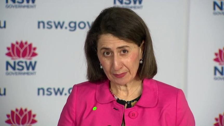 新州宣布放宽对悉尼热点地区的限制;1083例COVID-19病例,13人死亡