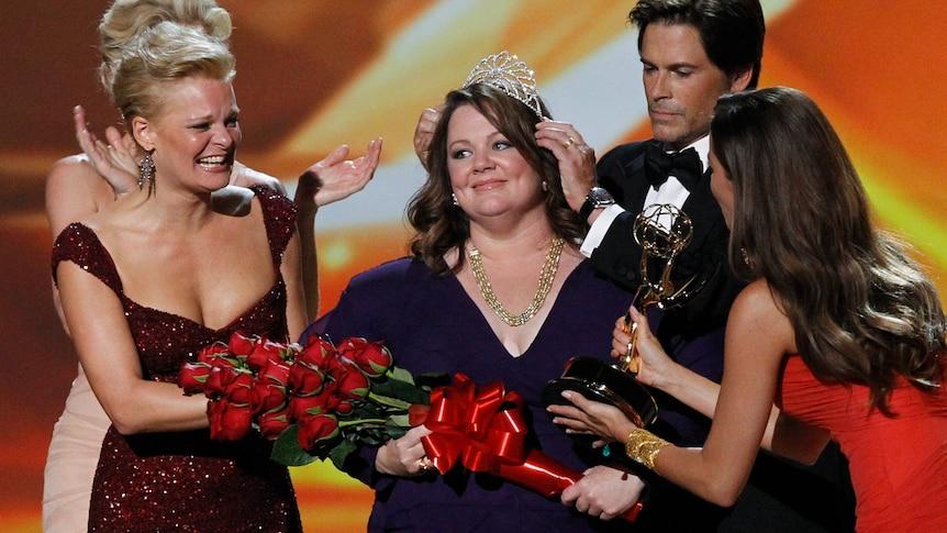 艾美奖得主可能不是该剧唯一的明星,这些令人难忘的时刻