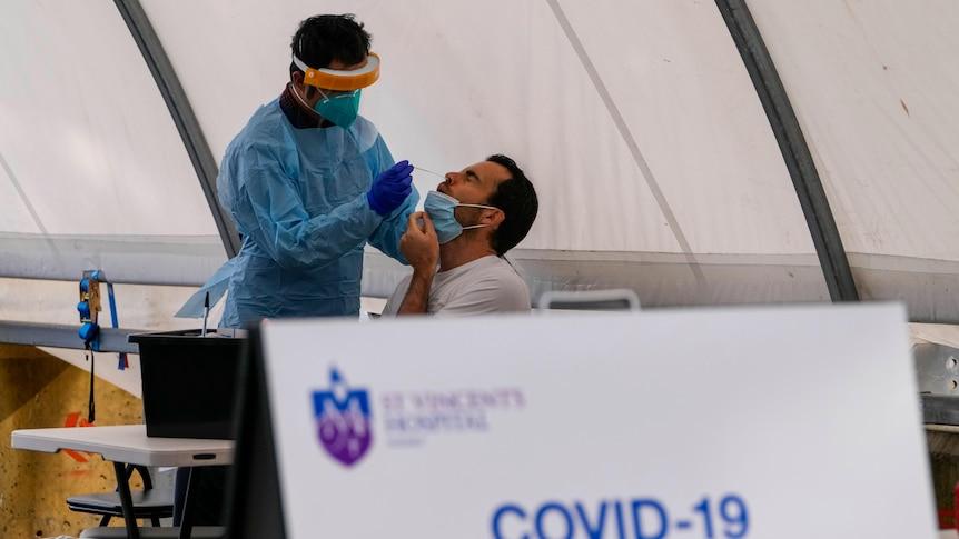 三角洲比专家希望的更致命--未来对大流行病的预测将发生变化