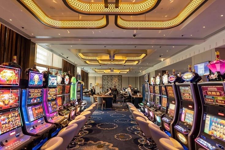 皇家委员会获悉,珀斯皇冠赌场的高利贷房间在封锁期间仍然开放