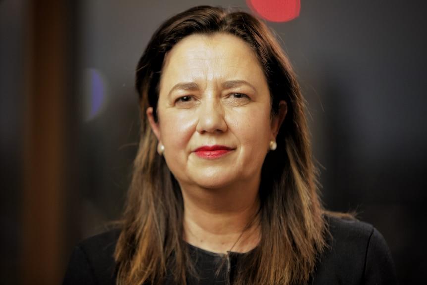 总理安纳斯塔西娅-帕拉斯楚克因对多尔蒂研究所建模的评论而被提交给昆士兰议长