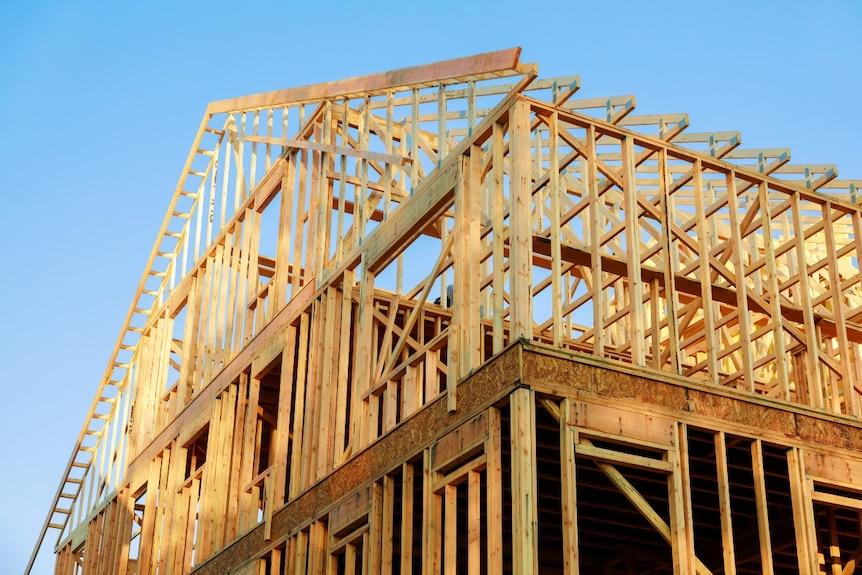 COVID提供了一个关于房价理论的真实实验,以及是什么让拥有房屋的人无法负担