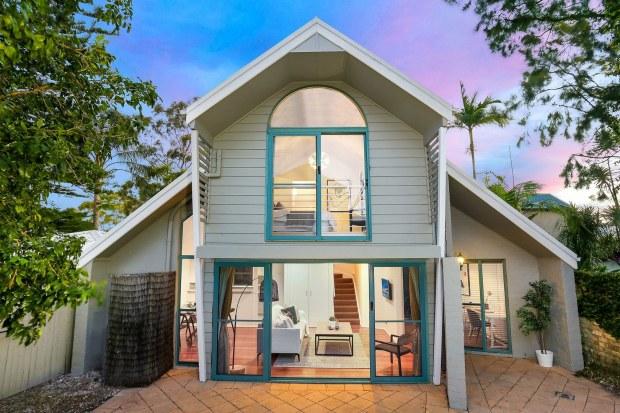 悉尼房屋价格因封城结束的乐观情绪而提升1.9个百分点