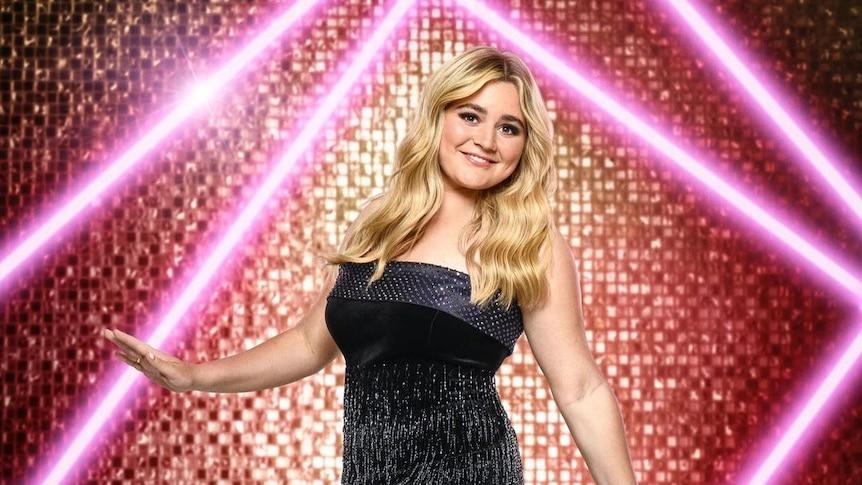 蒂利-拉姆斯抨击英国电台主持人史蒂夫-艾伦对她的体重发表评论